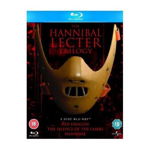 Blu Ray Box Sets from £5.05 @ Rakuten using code xmas5