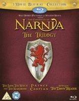 The Chronicles Of Narnia Blu Ray Trilogy £6.78 Using Code XMAS5 @ Rakuten UK (Speedy Hen)