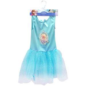 Disney Frozen Elsa Costume Half Price @ The Entertainer - £6