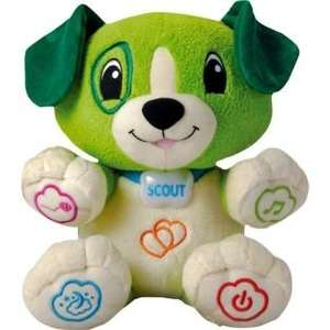 Leap Frog My Pal- Scout and Violet- only £8.99 on Amazon (lightning deal)  (free delivery £10 spend/prime)