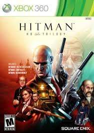Hitman HD Trilogy (X360) £5.90 Delivered @ Amazon (Prime/£10 Spend For Delivery)