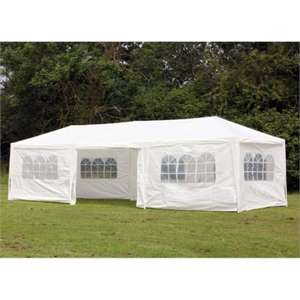 Palm Springs 10' x 30' Party Tent / Marquee £69.99 @ thesportshq