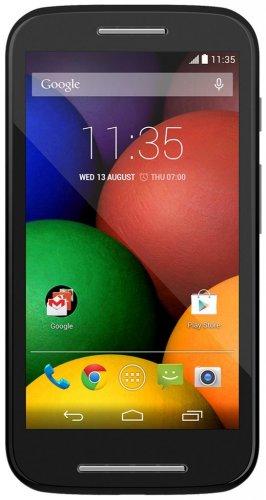 Vodafone Motorola Moto E £49.99 @ Amazon Boxing Day Deal