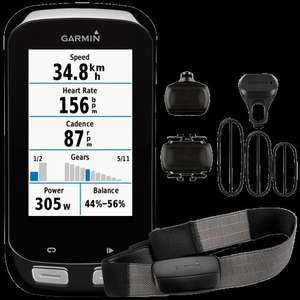 Garmin Edge 1000 Performance Bundle £399.00 @ Westbrook Cycles instore and online