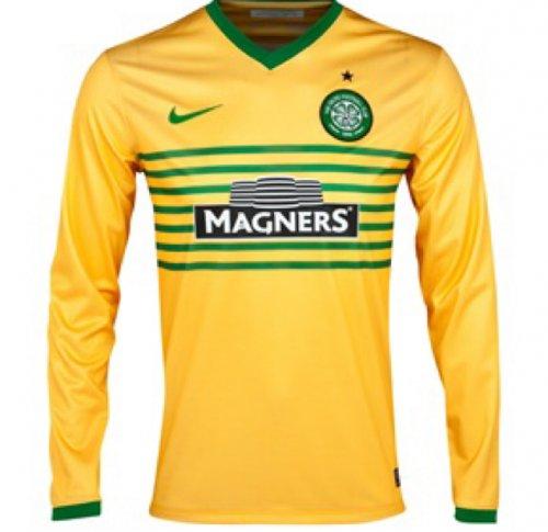 Glasgow celtic 2014/14 away top £19.95 delivered @ Celtic Superstore