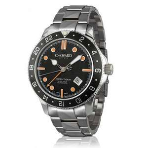 30% Christopher Ward c60 & c61 + nearly new sale £325