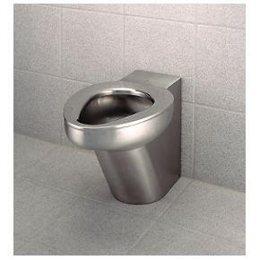 Prison style toilet half price @ Screwfix £200