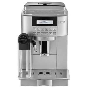 De'Longhi Magnifica ECAM22.360.S Bean-to-Cup Coffee Machine, Silver £349 @ johnlewis