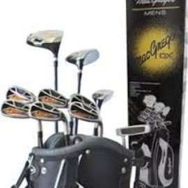 Macgregor 2014 Dx Graphite Steel Stand Mens Package Set £84.98 at Golf Depot