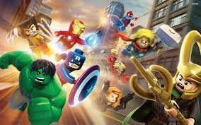 Lego Marvel Superheroes (PS4) £17.86 @ Shopto.net