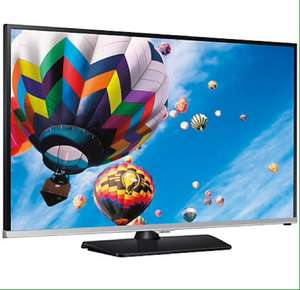 "Samsung UE32H5000 LED HD 1080p TV, 32"" with Freeview HD £149 @ John Lewis (instore)"