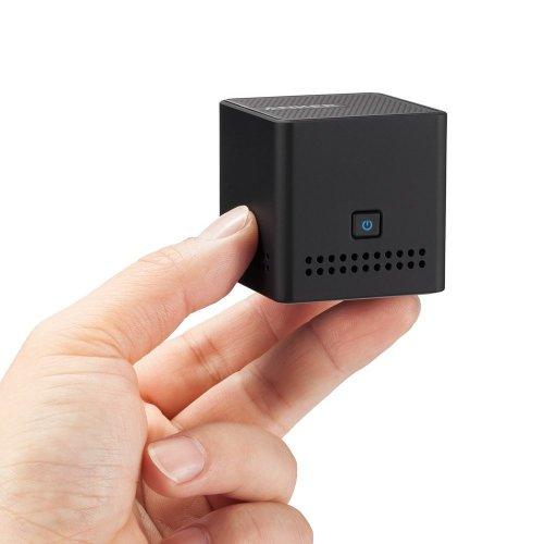 Anker® Pocket Ultra Portable Wireless Bluetooth Speaker Full High-Def Sound £14.99 Amazon