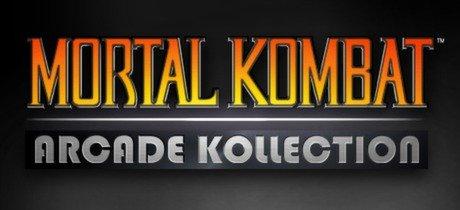 Mortal Kombat Arcade Kollection £1.74 @ Steam (Komplete Kollection £3.74)