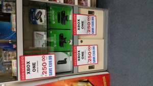 Xbox One console only no Kinect at Toymaster (maybe all stores?) £250 @ Ramsdens in Grimsby