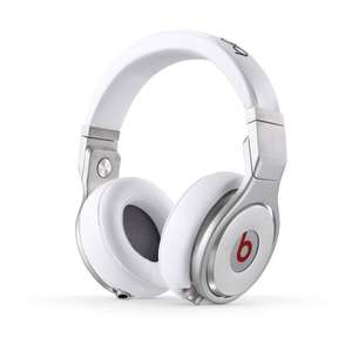Beats by Dr. Dre Pro Headphones Headset - Whit £217 @ Amazon Spain