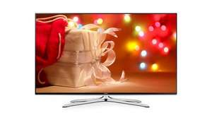 "Samsung 55"" Full HD 3D LED TV with Freeview HD £620 (or £580 with TCB) @ Groupon"