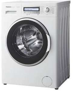 Panasonic NA127VB5WGB Washing Machine £329 + £100 cashback + 5 years warranty @ Peter Tyson Appliances