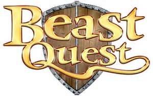 Beast Quest: Fiery Beasts Triple Pack Books rrp £14.97 was £5 now £2 online (grocery) & instore @ Tesco