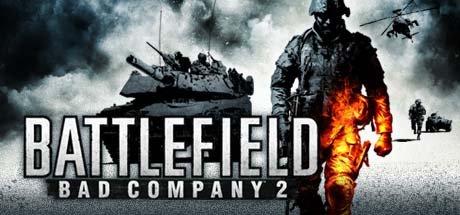 Battlefield : Bad Company 2 £3.75 @ Steam (+ Vietnam DLC £2.49)