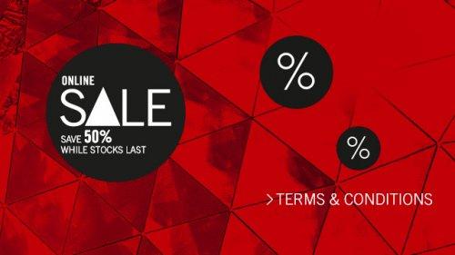 Swaroviski 50% Sale