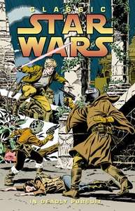Star Wars comics complete digital copy £192 approx @ darkhorse