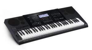 Casio CTK-7200 61 Note Keyboard Package £265.05 @ Normans Musical