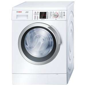 Bosch Logixx WAS32562GB Washing Machine 9KG 1600 spin A+++ from £699 to £499 @ John Lewis