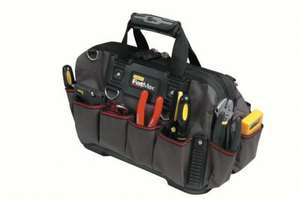 """Stanley Fatmax 18"""" Toolbag £15 @ Amazon and B&Q"""