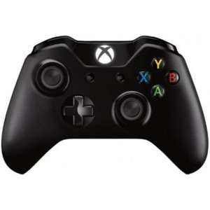 Xbox One Wireless Controller £31.45 Delivered @ TheGameCollection (Using Code)
