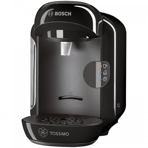 Tassimo Vivy Coffee Machine by Bosch, Black £35.00 @ John Lewis