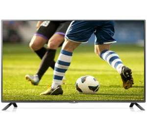 "PC World - £279.00 LG 42LB561V 42"" LED TV"