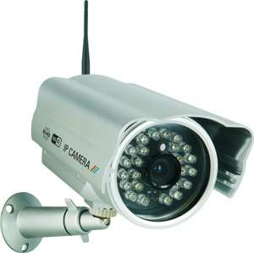 Byron Elro Plug and Play Wi-Fi IP Camera - £39.50 - Amazon