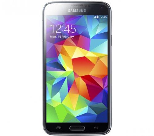Samsung Galaxy S5, sim free in black or white £399.99 @ Currys