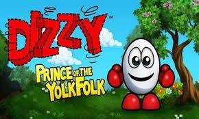 Dizzy - Prince of the Yolkfolk £1.49 @ Google Play Store