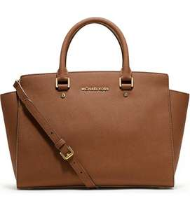 Michael Kors bags on sale (20%off) @ Selfridges