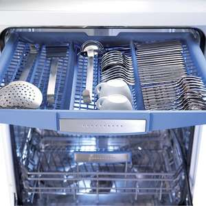 Bosch SMS58T12GB Dishwasher, White was £389.00 now £299.00 @ JOHN LEWIS (including 2 years guarantee and free delivery)