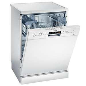 Siemens SN25M231GB Dishwasher £299 @ John Lewis, 2 year guarantee & free delivery