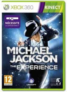 Michael jackson experience xbox 360 99p @ simplygames with free delivery!