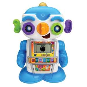 Vtech Gadget the Robot £16.00 @ Amazon