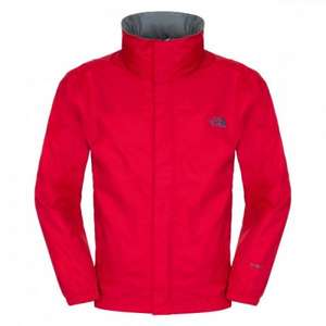 The North Face Resolve Jackets £59.99 @ Great outdoors superstore