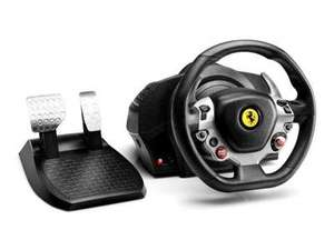 Thrustmaster TX Racing Wheel Xbox One / PC Was £299.98 Now £219.99 @ Dabs.com