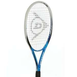 Dunlop Blaze C100 Tennis Racket £4.99 Sports Direct in store and online