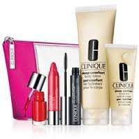 Clinique Party Prep Kit at Boots £16.66 @ boots