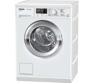 Miele WDA 100 Washing Machine £530.10 ( £455.10 after redemption) @ Currys
