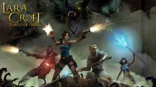 Lara Croft & The Temple Of Osiris (Steam) £7.49 @ HumbleStore (£6.43 Via VPN)