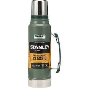 1ltr Stanley Classic Flask £16 C&C @ intersport
