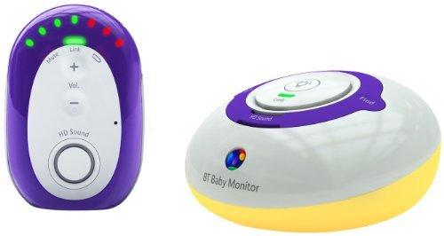 BT Digital Baby Monitor 200 £9 @ Boots