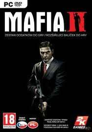 Mafia II (Steam) (PC) @ Sainsbury's INSTORE - £2.99