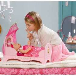Baby born interactive bed!!!! £19.99 @ toys r us