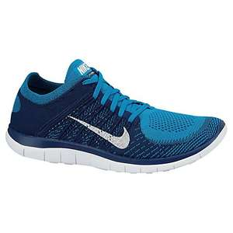 Mens & Womens Nike Free FlyKnit 4.0 £65 @ John Lewis